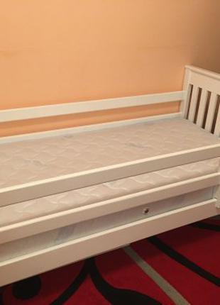 Кровать + 2 ящика.