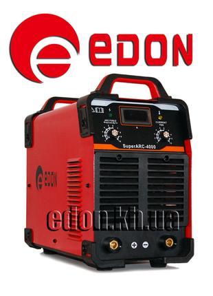 Сварочный инвертор Edon MMA-4000