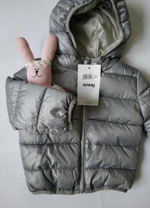 Куртка на девочку, куртка на весну, модная куртка , ккртка деми