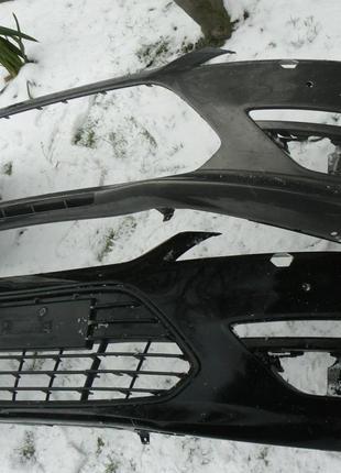 Б/у Бампер передний,задний Ford Mondeo 2008-2012