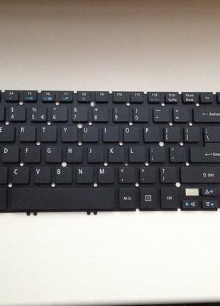 Клавиатура Acer M3-581, M5-581, V5-531, V5-551, V5-571 и др. eng