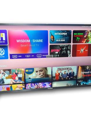"Телевизор Hyundai HY-4372 43"" Smart TV,Full HD,T2"