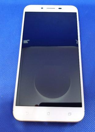 Asus Zenfone 3 Max ZC553KL 3/32 Silver