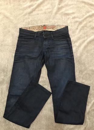 Новые джинсы женские Hugo boss оригинал
