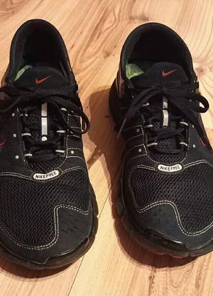Кроссовки Найк/Nike tempo free 7.0 размер 40.5
