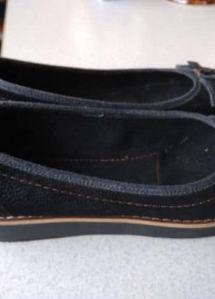 Туфли женские (маленький размер)