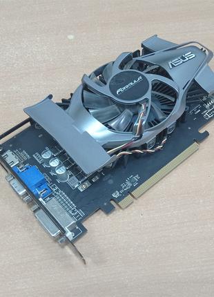 Видеокарта ASUS Radeon HD 6750 1GB 128Bit GDDR5