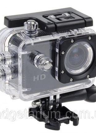 Экшн камера Action Camera J400 ( A7) полный комплект
