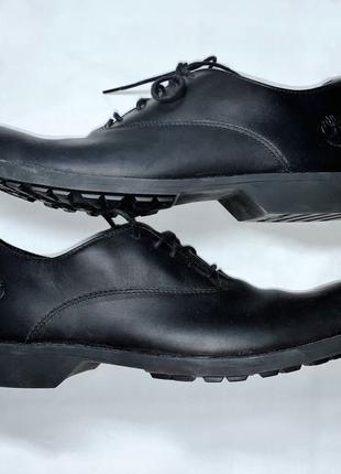 Мужские туфли Timberland Stormbucks Oxford Waterproof
