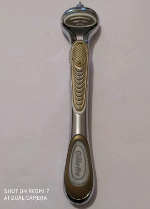 Станок для бритья Gillette PROGLIDE.