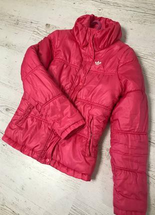 Женская куртка Adidas