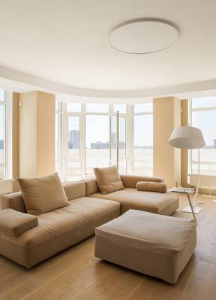 3 комнатная квартира премиум класса с террасой и видом на море