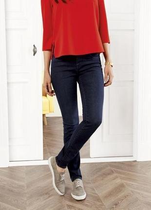 Стильные джинсы skinny fit от esmara