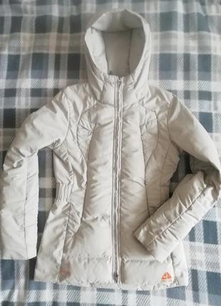 Куртка, пуховик, легкий пуховик, куртка весна, куртка Nike, Nike