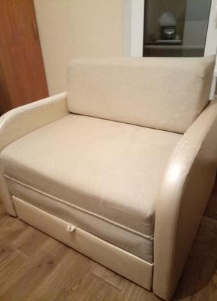 СРОЧНО! ХОРОШИЙ Диван Кресло Кровать детский подростковый ТОРГ!