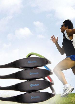 Спортивные, беспроводные, стерео Bluetooth наушники
