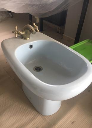 СРОЧНО! ШИКАРНОЕ Биде le Bidet Раковина Туалетная Ванночка ТОРГ!