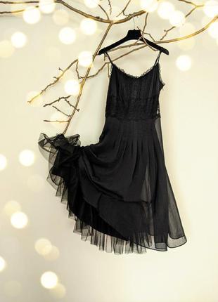 Платье ❣️ сарафан ❣️черное