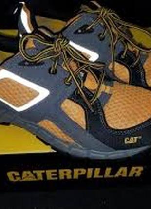 Ботинки кроссовки caterpillar gain оригинал из сша