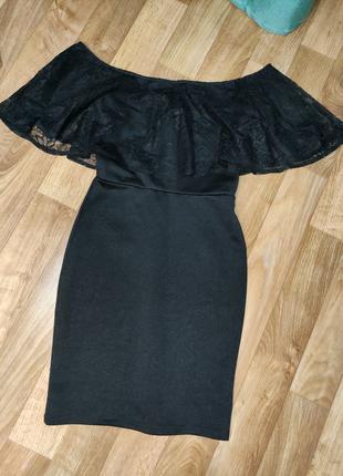 Сукня на худеньку дівчину