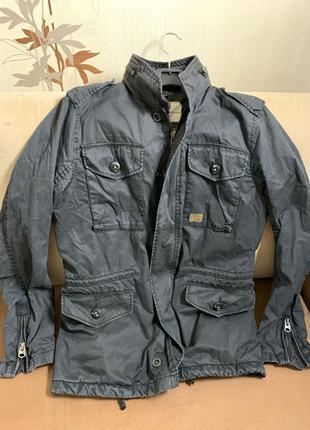 куртка G-Star RAW33C1 весна-осень  оригинал