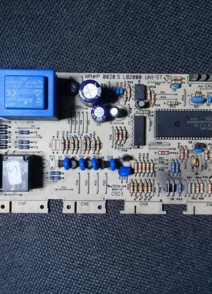 Плата управления стиральной машины LB2000 UNI-ST и ARISTON FE