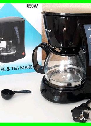 Кофеварка Капельная электро