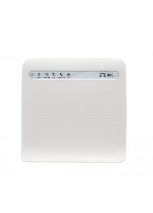 3G/4G Wi-Fi роутер ZTE MF253s (Киевстар, Vodafone, Lifecell)