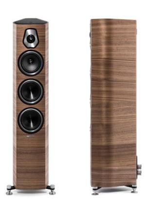 Напольная акустика Sonus Faber Sonetto III /VIII/V/II/Center C...