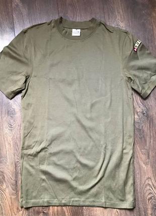 Армійська Suisse футболка