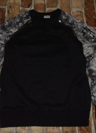 Кофта свитер девочке 12 лет