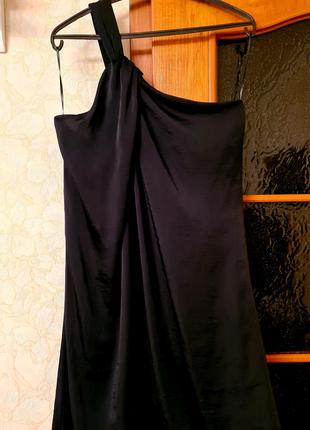 Benetton.Платье.Коктейльное.