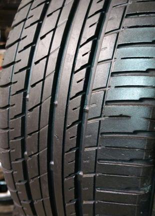 Комплект 225/50 r17 Bridgestone Turanza er370