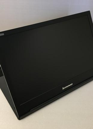"""Портативный монитор Lenovo ThinkVision LT1421 1366x768 14"""" USB"""