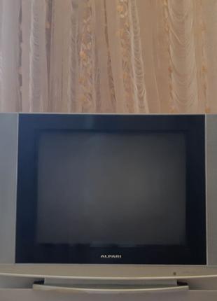 Телевизор alpari 21gb300pf