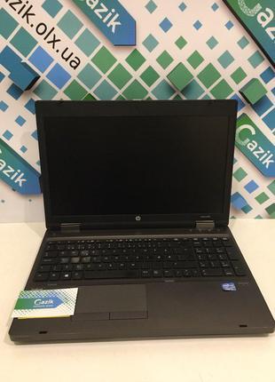 Ноутбук HP ProBook 6570b Core i5(3.1Ghz) 4Ram 128SSD