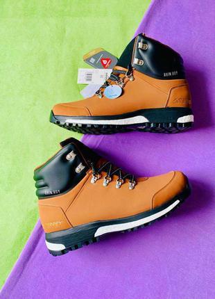 Новые ботинки Adidas Terrex Primaloft BOOST (Gore Tex )