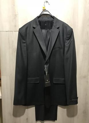 Мужской классический костюм antoni zeeman 088 (54)