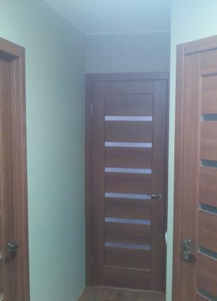 Установке Межкомнатных Дверей