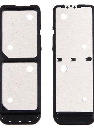 Держатель SIM-карты (Лоток) для Sony E5533 Xperia C5 Ultra Dual /