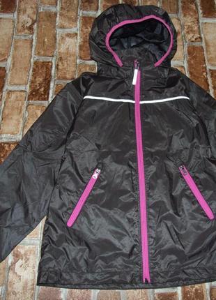 Куртка ветровка девочке h&m 11-12 лет