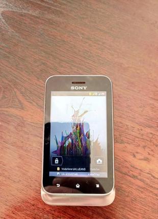 Sony Xperia Tipo Dual ST21i2