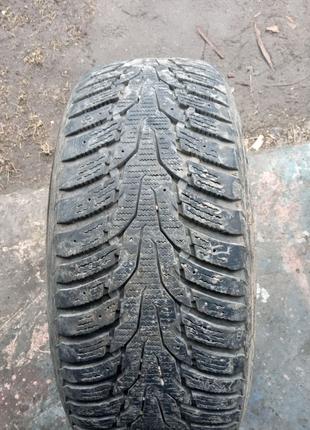 Продам шину одну R16 205/55
