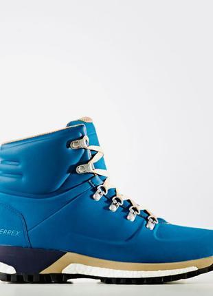 Новые ботинки Adidas Terrex Primaloft BOOST