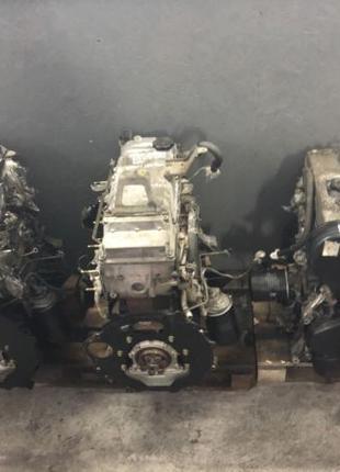 Двигатель/мотор Mitsubishi Pajero Wagon Паджеро 3 3.2DID 2000-...