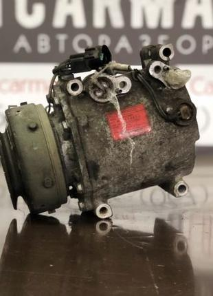Компрессор кондиционера Mitsubishi Pajero Sport 1K94 96 L200 1...