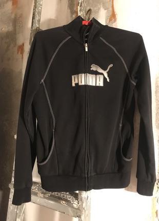Куртка, свитшот, олимпийка Puma оригинал