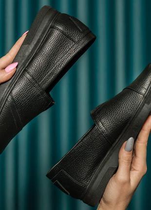 Туфли туфельки женские кожаные 35-41р.