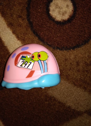 Заводная игрушка