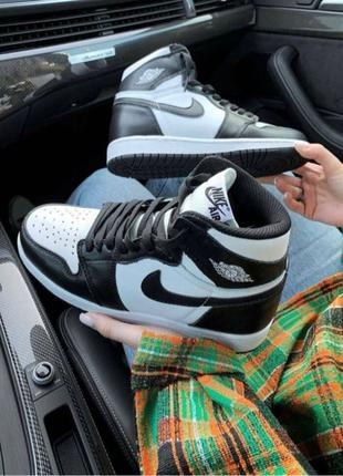 Мужские кроссовки Nike Air Jordan 1 Retro High